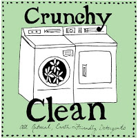 Baby Elliot Event ~ Crunchy Clean Detergent Review and Giveaway ~
