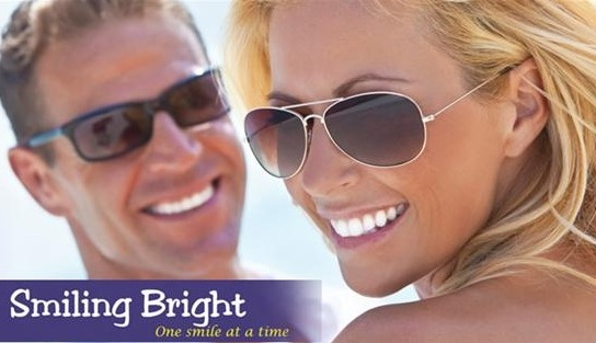 *Hot Offer* Smiling Bright Teeth Whitening Pen #freebie