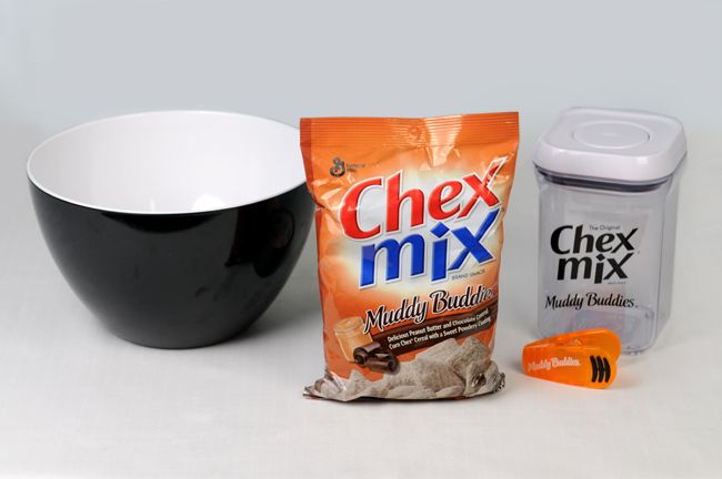 Chex Mix Muddy Buddies Review & #Giveaway