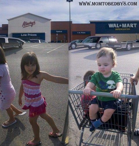 The Walmart Ice Cream Social Event #theicecreamsocial