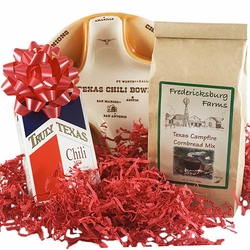 #txontour & Mom to Bed by 8 at the Iowa State Fair & Texas Chili Bowl Gift Set #Giveaway