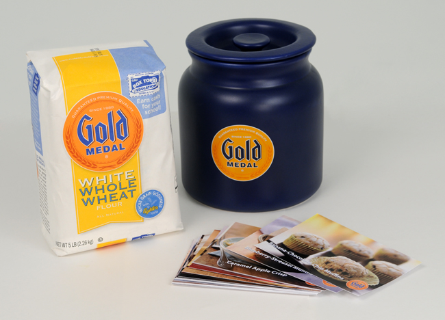 Gold Medal White Whole Wheat Flour Review & #myblogspark #Giveaway
