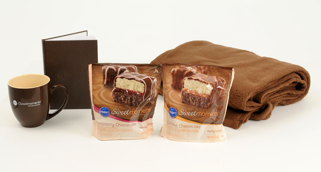 Pillsbury Sweet Moments Review & #myblogspark Prize Pack #Giveaway