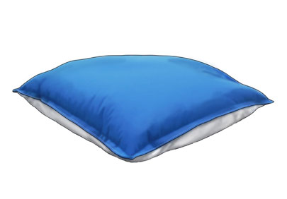 PolarPillow for the Holidays! Cooling Pillow Review & Giveaway