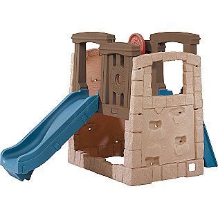 Naturally Playful Woodland Climber