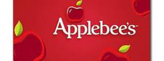 2012 Ultimate Blog Party ~ Applebees Gift Card Giveaway