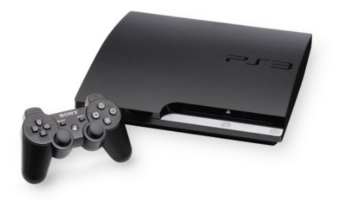 Father's Day PlayStation 3 Giveaway