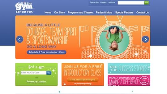 "The Little Gym Launches ""Big Hearts Little Shoes"" Shoe Donation Campaign!"