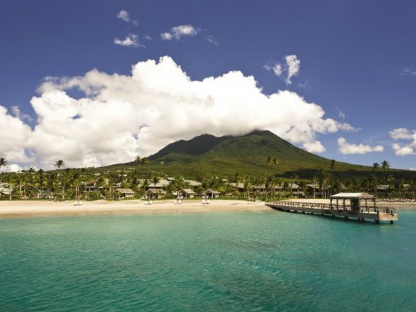 Best Family Resorts in the Caribbean