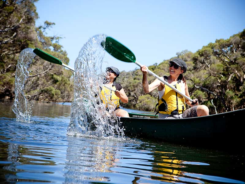 10 Fabulous But Less Known Family Getaways In Australia