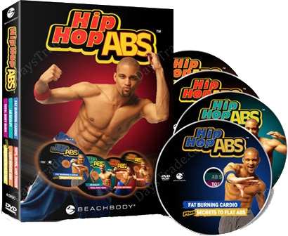 Beachbody Hip Hop Abs Giveaway