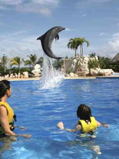 5 Kid-Friendly All Inclusive Resorts