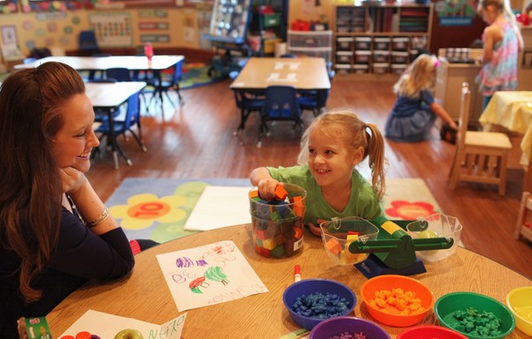 How High Self-Esteem Can Guide Your Child to a Great Education