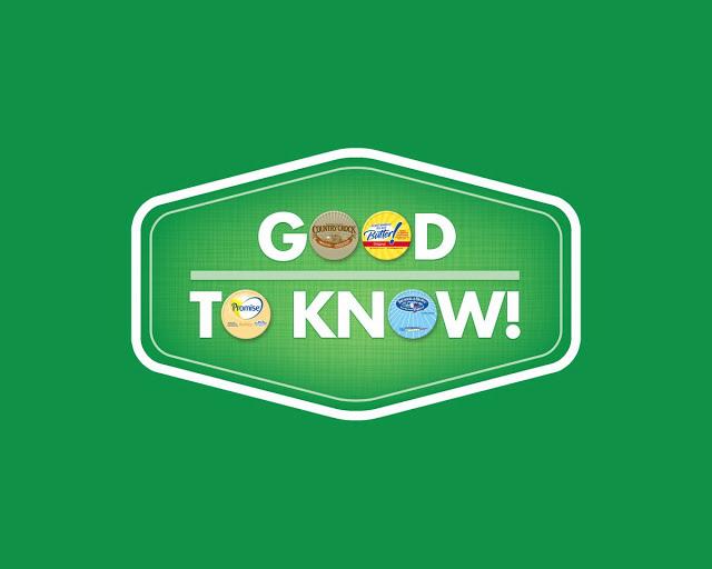 ItsGoodToKnow