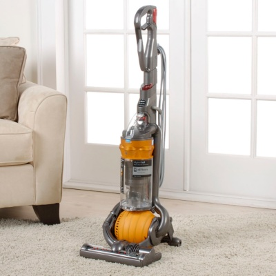 dyson dc24 multifloor upright vacuum cleaner giveaway