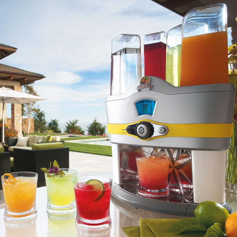 Margaritaville Mixed Drink Maker Giveaway #summernights