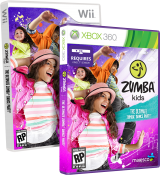 Zumba Kids expected to hit shelves this holiday season!