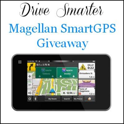 Drive Smart Button