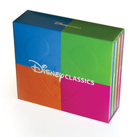 Disney Classics CD Box