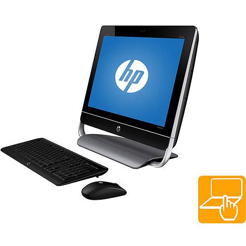 HP Black ENVY TouchSmart 2000-20-d113w