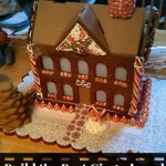 Build the Best Gingerbread House. Ever!