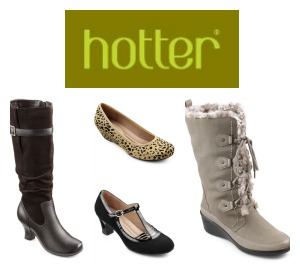 Hotter-300
