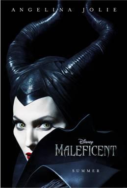 Maleficent Teaser Trailer & Images!