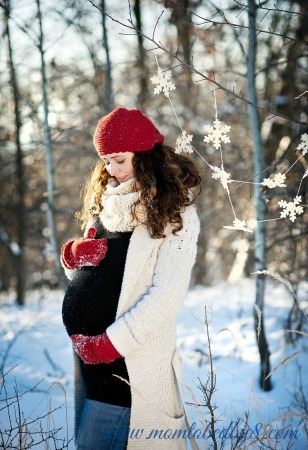 Maternity Fashion Tips: What Not To Wear