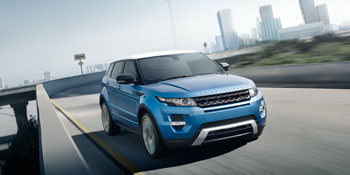 credit: Land Rover