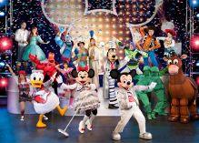 Disney Live! in Sioux Falls, Iowa coming Jan 19th