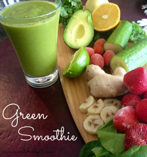 Green Smoothie5