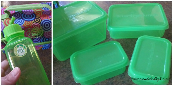 Litter Free Lunch 1