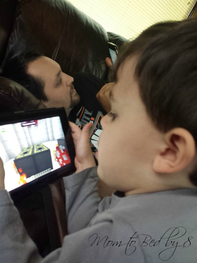 Five Apps Designed To Help Develop Children's Learning Skills