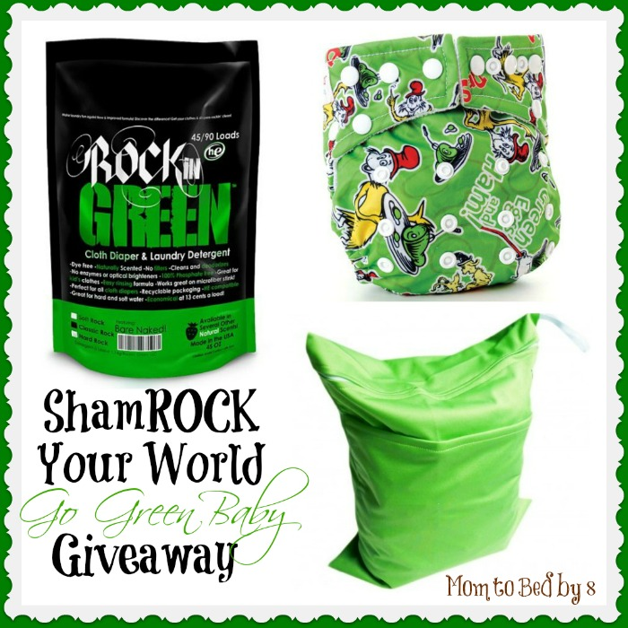ShamROCK Prize Package