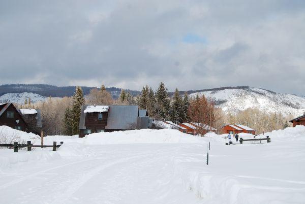 Spring Break Travel Deals: Glen Eden Resort