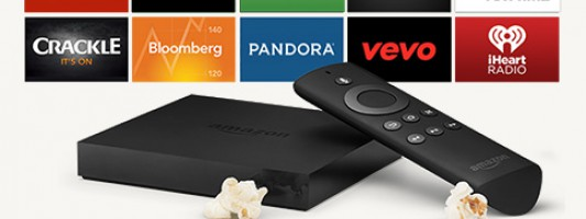 We Love Mom Amazon Fire TV Giveaway