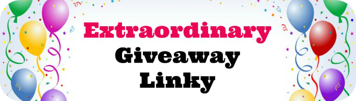 Giveaway Linky Weekly Button