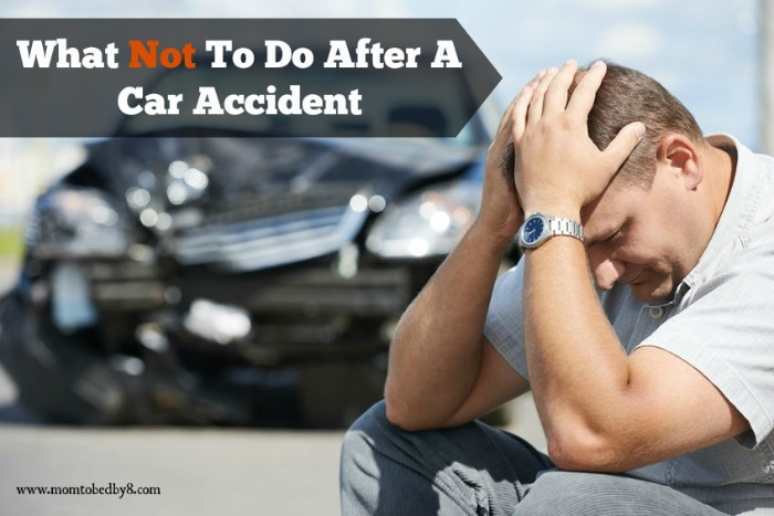 Things That Can Happen In A Car Accident