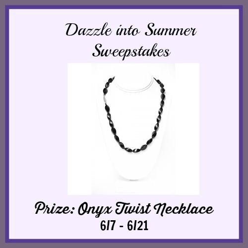 Medu Jewelry Giveaway