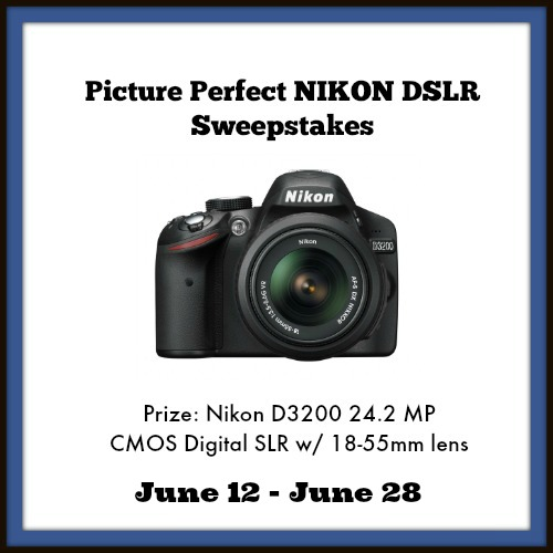 Picture-Perfect-Nikon-DSLR-Sweepstakes
