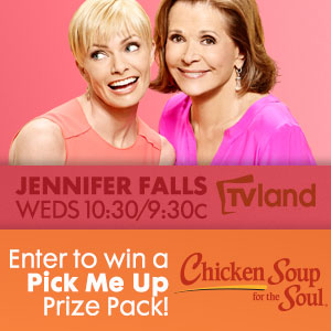Chicken Soup for the Soul Prize Pack Giveaway