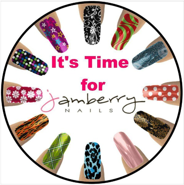 Jamberry Nail Wrap Giveaway - Motherhood Defined