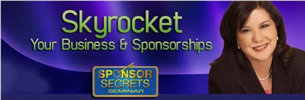 Sponsor Secret Seminar