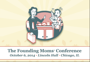 The Founding Moms Conference