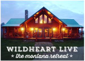 Wildheart Live