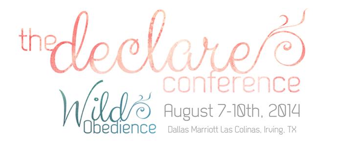 declare conference