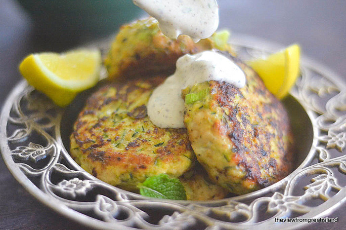 10 Best Squash and Zucchini Recipes - Motherhood Defined