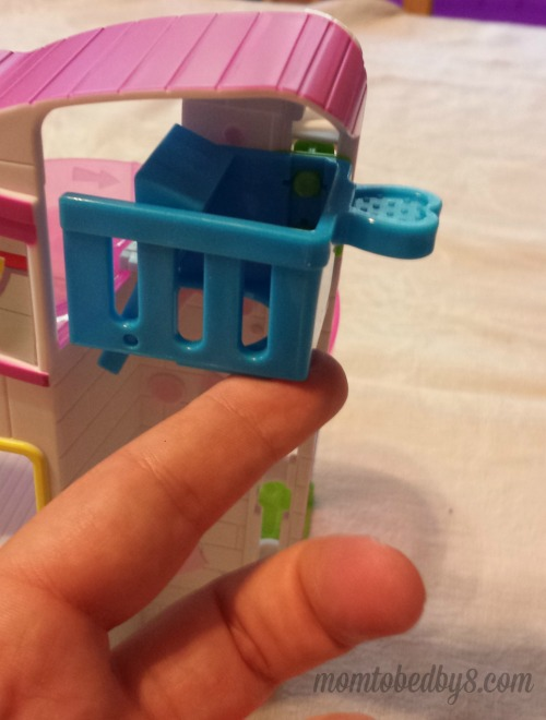 Shopkins Lever Drop