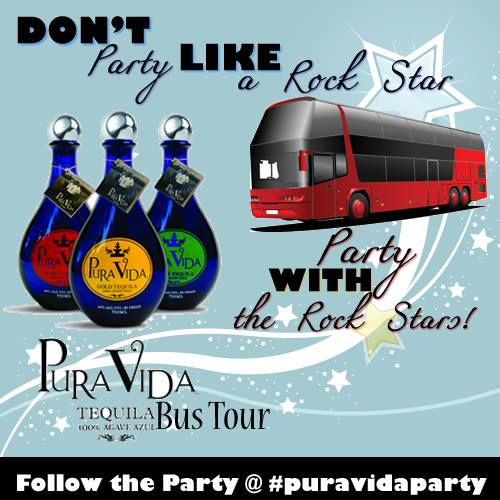 Rockstar Energy Drink UpRoar Festival featuring Godsmack