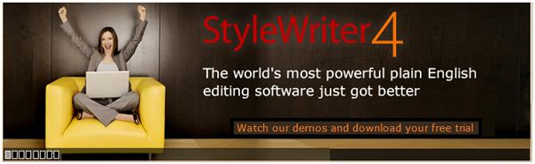 StyleWriter 4 Demos
